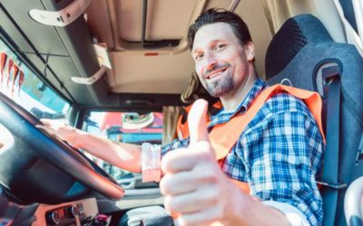 3 Keys to Truck Driver Recruiting